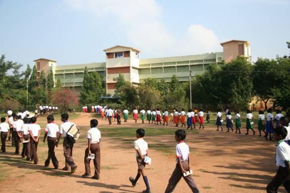 BMS School